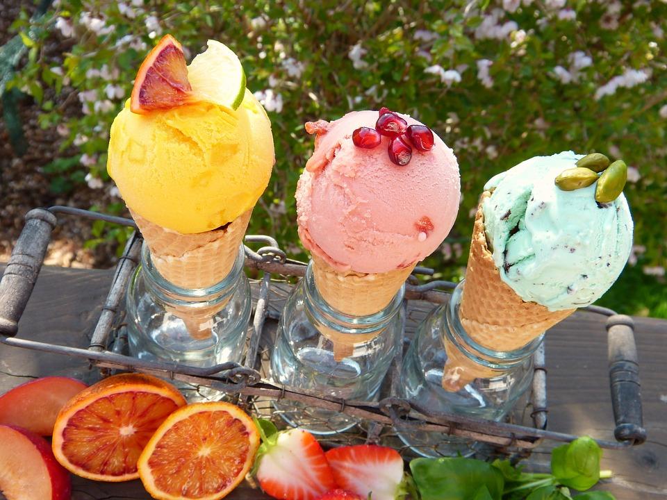 gelato - Termar